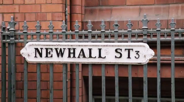 newhall-street-image-location