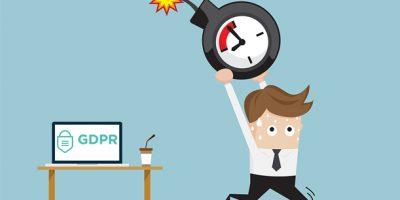 GDPR breaching time